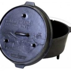 Kochtopf Dutch Oven (9.2 Liter)