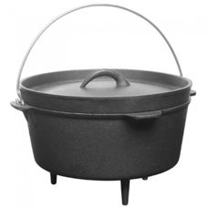 Kochtopf Dutch Oven (3.0 Liter)