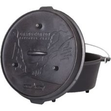 Kochtopf Dutch Oven (11.5 Liter)
